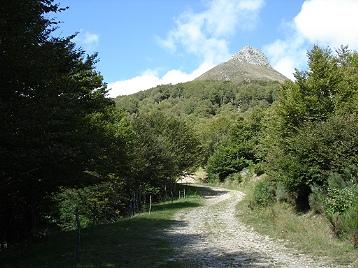 Sentier du Griou