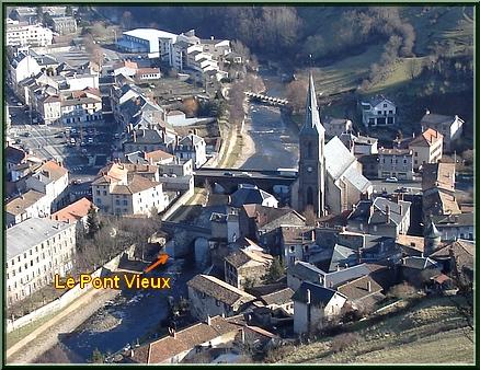 St Flour Faubourg
