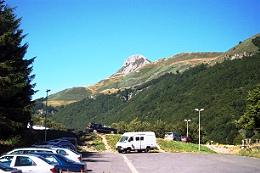 parking de Font de Cère
